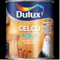 DULUX CELCO AQUA 10 водный лак для внутренних работ, матовый 1 л