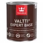Tikkurila Valtti Expert Base  грунт-антисептик, бесцветный 0,9 л