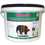 Caparol Malerit матовая краска для стен и потолков База 1  2,5 л