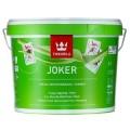 Tikkurila Joker краска латексная, мат, база  А 0,9л