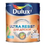 Dulux Ultra Resist Для детской база BC 2,25 л