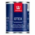 Tikkurila Otex краска-грунт алкид осн, мат, база A 0,9 л