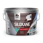 Dufa Premium Siloxane краска фасадная силоксановая База 1  1 л