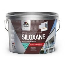 Dufa Premium Siloxane краска фасадная силоксановая База 3  2,5 л