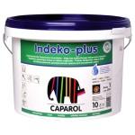 Caparol Indeko Plus матовая краска для стен и потолков База 1  10 л