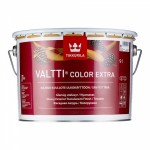 Tikkurila Valtti Color Extra лессирующий антисептик 0,9 л
