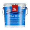 Tikkurila Pika Teho краска фасадная акрил, латексная, матовая, база А 0,9 л