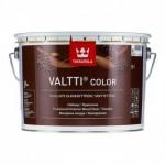Tikkurila Valtti Color лессирующий антисептик 0,9 л