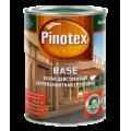 PINOTEX BASE глубокопроникающий грунт с защитными свойствами 1 л