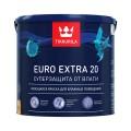 Tikkurila Euro Trend краска для обоев и стен База А 0,9 л