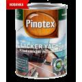 Pinotex Lacker Yacht Яхтный алкидно-уретановый лак, глянцевый 2,7 л