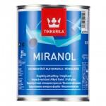 Tikkurila Miranol  эмаль алкидная универсальная База А 0,9 л