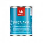Tikkurila Unica Akva краска для дверей и окон, база А 0,9 л