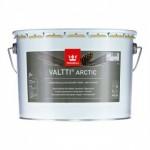 Tikkurila Valtti Arctic фасадная перламутровая лазурь 0,9 л