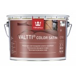 Tikkurila Valtti Color Satin лессирующий антисептик 0,9 л