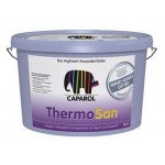 Caparol ThermoSan NQG краска фасадная База 1  12,5 л