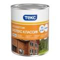 Текс Биотекс Классик Универсал антисептик для деревянных фасадов палисандр 10 л