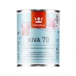 Tikkurila Kiva лак для мебели глянцевый 0,9 л