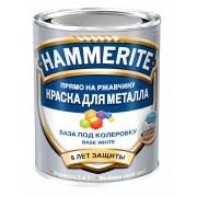 Эмаль прямо на ржавчину золотистая (0,25л)