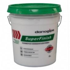 Sheetrock SuperFinish Шпатлевка универсальная  28 кг