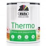 Эмаль Dufa Retail Thermo для радиаторов белая