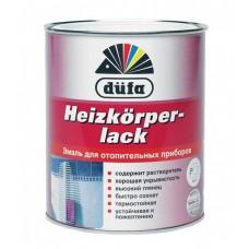 Dufa Heizkorperlack / Дюфа Хейзкорперлак эмаль для отопительных приборов, термостойкая