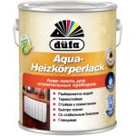 Эмаль düfa AQUA-HEIZKORPERLACK для отопительных приборов белая 750ml