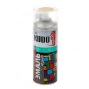 маль универсальная аэрозольная KUDO KU 10091 кремовая 520 мл