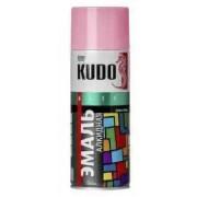 Эмаль KUDO розовый KU-1014 520 мл