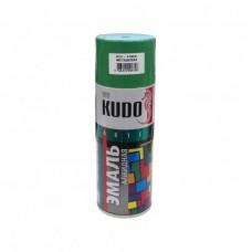 KUDO KU-1008 эмаль аэрозольная алкидная фисташковая (0,52л)