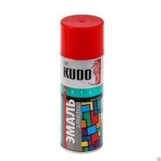 Эмаль аэрозольная Kudo KU-1003