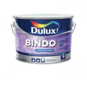 """Dulux BINDO 3"" краска водно-дисперсионная глубокоматовая для стен и потолков База BW (ACOMIX) 10л"