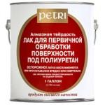 Petri Sanding Sealer грунтовочный лак  3,8 л