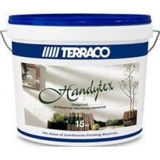 Terraco мастика для создания текстурного слоя 15 кг