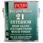 Petri Dream  лак акрил полиуретановый для пола глянцевый  0,94 л
