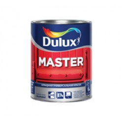 """""""Dulux Master"""" 30 алкидная краска универсального применения, глянцевая / полуглянцевая 2,5л"""