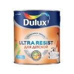Dulux Ultra Resist / Дулюкс краска для стен
