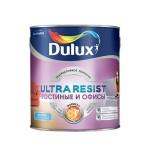 Dulux Ultra Resist / Дулюкс краска для стен износостойкая
