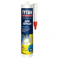 Tytan Professional / Титан монтажный клей для зеркал