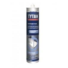 Tytan Professional UPG / Титан высококачественный герметик силиконовый санитарный