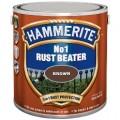 HAMMERITE Антикоррозийный грунт для черных металлов Rust Beater No.1 0.25л