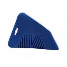 Color Expert / Колор Эксперт пластиковый шпатель прижимной угловой для разглаживания обоев