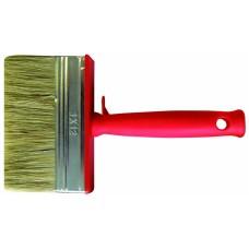 Color Expert / Колор Эксперт кисть макловица пластиковая ручка смешанная щетина