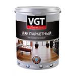 Лак полиуретановый паркетный-ГЛЯНЦЕВЫЙ 2.2кг