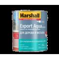Marshall Export Aqua Enamel универсальная эмаль на водной основе полуматовая светло-серая 2,5 л