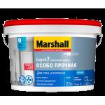 Marshall Export 7 матовая краска моющаяся База BW 9 л