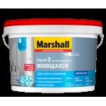 Marshall Export 2 глубокоматовая краска интерьерная База BC 2,5 л