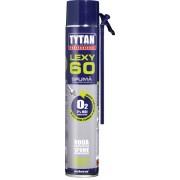Пена монтажная всесезонная Tytan Professional Lexy 20