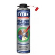 Очиститель монтажной пены Tytan Professional Еco-Cleaner