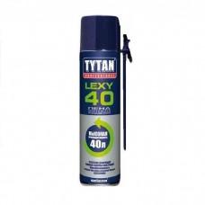 Tytan Professional Lexy 40 / Титан пена монтажная всесезонная